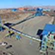 راه اندازی بزرگترین خط پیش فرآوری خشک با کمک جداکننده های مغناطیسی شدت متوسط در کشور ، توسط شرکت مهندسی فکور صنعت تهران (بهمن ماه 99)