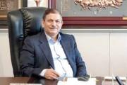 مهندس وحید شیخزاده مدیر برگزیده بخشخصوصی صنعت فولاد سال ۹۸